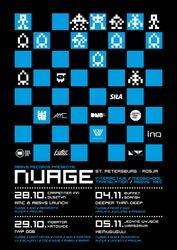 Nuage Tour Poland 2011