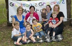 Thursday AM Group 2009