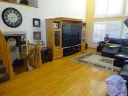Restoring this old oak hardwood floor/stairs and carpet