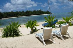 Muri Beach Club Hotel Plage 5