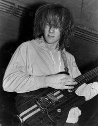 Brian circa 1985