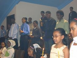 Easter / ፋሲካ