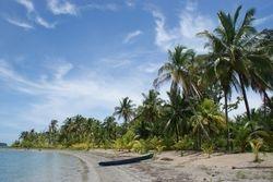 Bocas del Toro, Panama 1