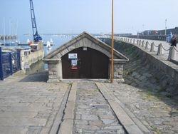 Dun Laoghaire ILB Boathouse