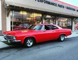 25.66 Chevrolet Impala