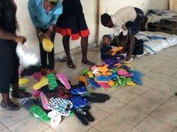 Kenya Orphanage