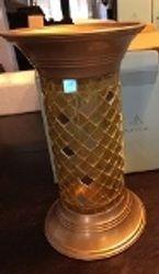 Gold Mosaic column