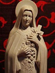 « Sainte-Thérèse » | Grès de MOUGIN
