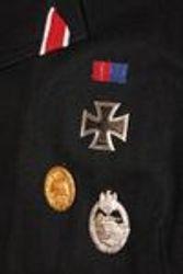 Major, Willy Jähde: