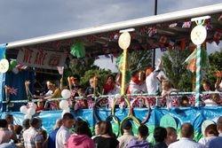 Cleethorpes Carnival 2012
