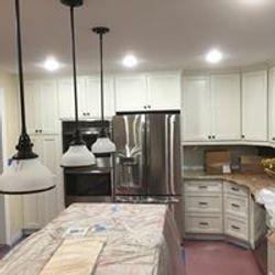 Kitchen Remodel, Bel Air, Md.