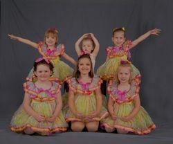 Ballet Beauties