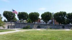 Veretan's Memorials at Wither's Park