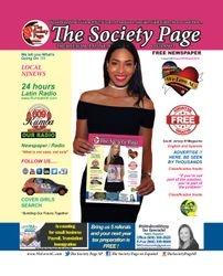 Issue N92 La Pagina Social