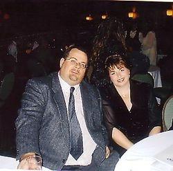 Karen and John Phillips