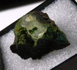April 2012 Mystery Mineral Photo 6