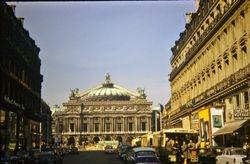 594 Paris Opera House