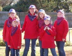 Gordonsville Veterans Day Parade