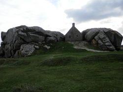 Meneham, Bretagne