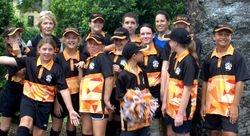 U13 Team Photo