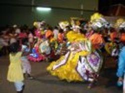Carnavale Parade