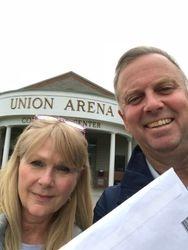 Union Arena Community Center