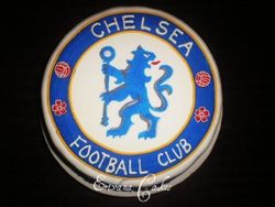 Chelsea Cake(SP063)