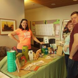 BIrth and Baby fair on Whidbey Island