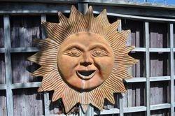 Florida Botanical Gardens Sun