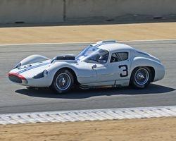 1955-1961 Sporst Racing Cars over 2000cc