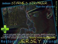Jackson Stormes