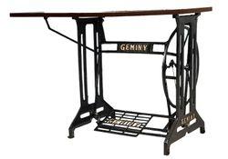 Geminy Pure Cast iron Ta-1 Stand