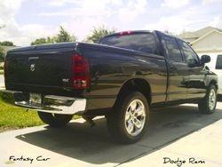 Angel ------Dodge Ram