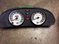 2000 zx gauge dash