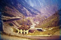 476 St. Gotthard Pass