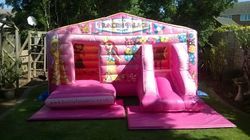 Princess Deluxe Play House