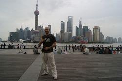 Shanghai moderno