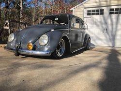 23. 61 Volkswagen Bug