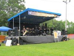 Hanover High Jazz Band