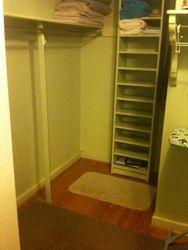 Closet Bedroom #3