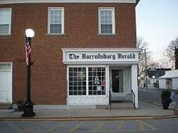 Harrodsburg Herald