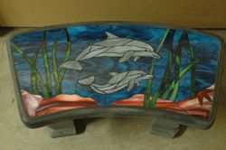 Dolphins for Megan & Eric