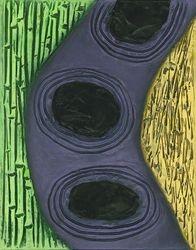 Reeds and Grass, Acrylic, 11x14, Original Sold