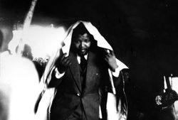 Mandela in 1961