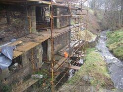 Linnhaed Mill 2