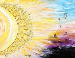 Anche per te sorgera' il sole