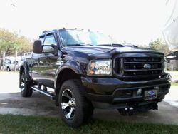 ----------------Ford F-350