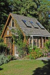 Watrin Garden House