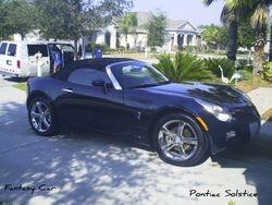 Christa L.--------Pontiac Solstice
