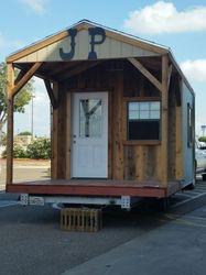 Mini-cabin